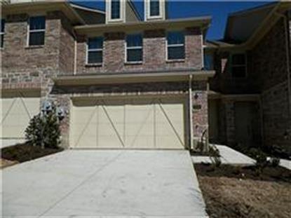 2565 Jackson Drive  Lewisville, TX MLS# 13309705