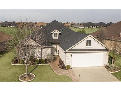 10908 Southerland Drive  Denton, TX MLS# 13309711