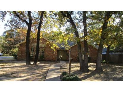 748 High Crest Drive  Azle, TX MLS# 13311106