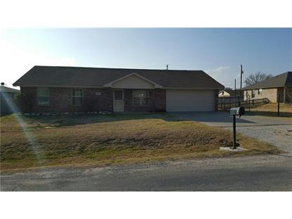 405 Ashwood Street  Azle, TX MLS# 13311211