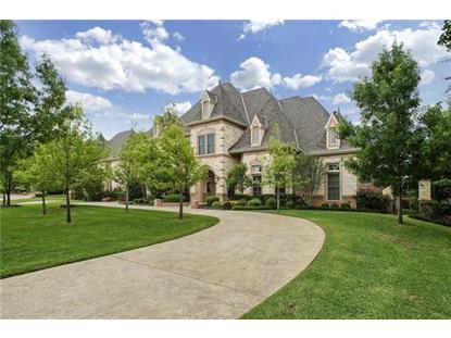 1609 Enclave Court  Southlake, TX MLS# 13312838
