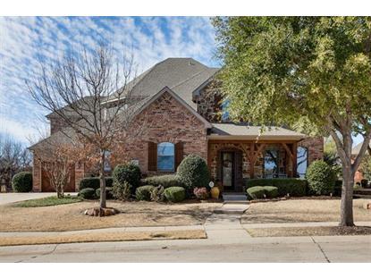 8730 Crockett Drive  Lantana, TX MLS# 13313322