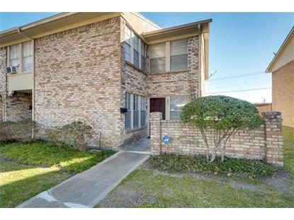 607 Towne House Lane  Richardson, TX MLS# 13313435