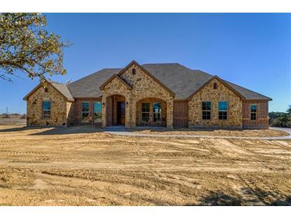 121 Deer Grove Trail  Azle, TX MLS# 13314528