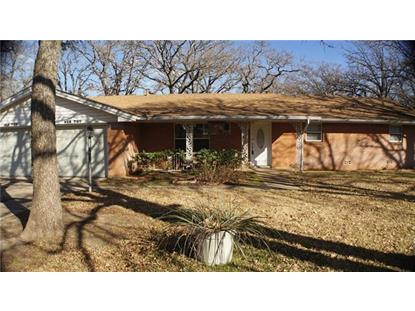 124 N Jarvis Lane  Azle, TX MLS# 13314617