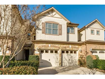 617 Raford Hill Lane  Richardson, TX MLS# 13315541
