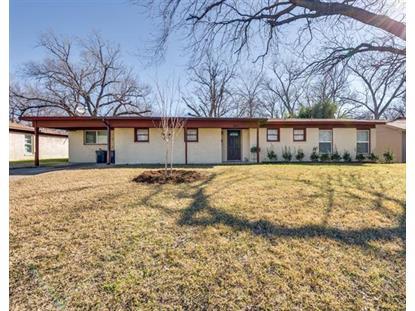 2812 Cecil Drive  Richland Hills, TX MLS# 13316617