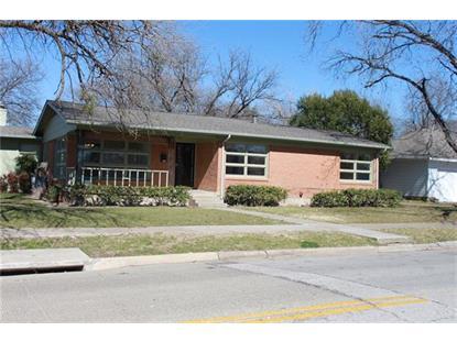 6701 Bridges Avenue  Richland Hills, TX MLS# 13317813