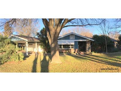 3704 Labadie Drive  Richland Hills, TX MLS# 13318121