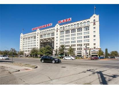 2600 W 7th Street  Fort Worth, TX MLS# 13318252
