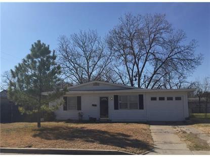 2815 Birch Park Drive  Richland Hills, TX MLS# 13319490
