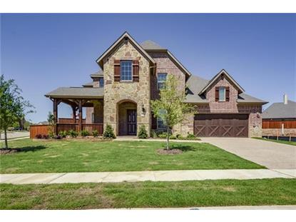 9401 Blackpine Court  Lantana, TX MLS# 13322598