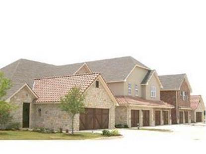 1201 Stanton Court  Granbury, TX MLS# 13324544