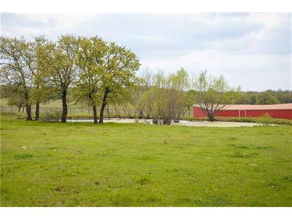 1620 Cool Junction  Millsap, TX MLS# 13327203