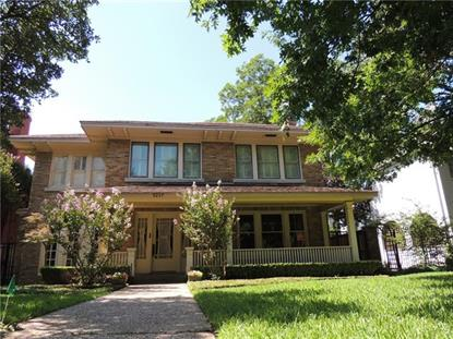 3217 Beverly Drive  Highland Park, TX MLS# 13328081