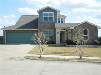 104 Camelot Street  Glen Rose, TX MLS# 13328425