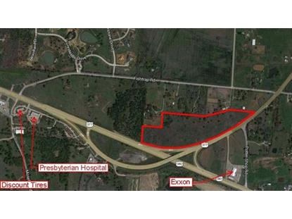 tbd US 380 & US 377 Highway  Cross Roads, TX MLS# 13328543