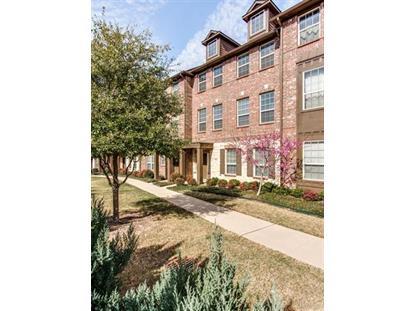 3938 Amberwood Drive  Addison, TX MLS# 13330362