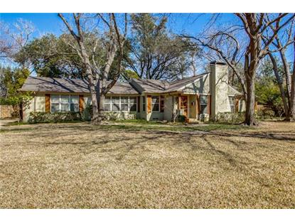 6243 Joyce Way  Dallas, TX MLS# 13331681