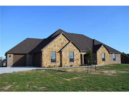 130 Brock Lane  Millsap, TX MLS# 13334058