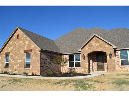 106 Brock Court  Millsap, TX MLS# 13334131