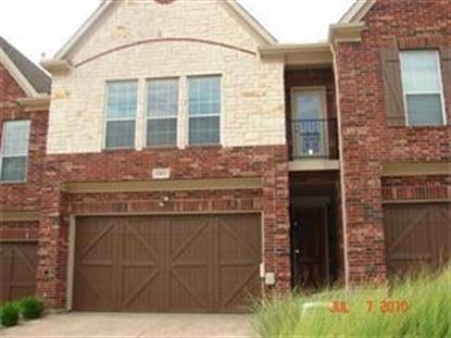 1009 Colonial Drive  Coppell, TX MLS# 13336612