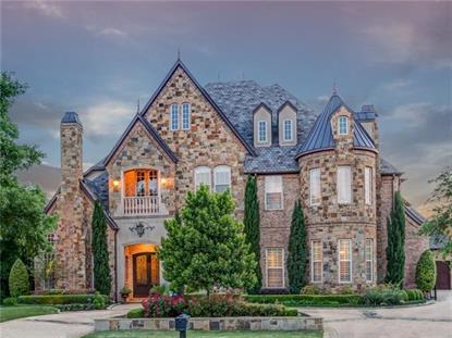 1254 Biltmore Drive  Southlake, TX MLS# 13337104