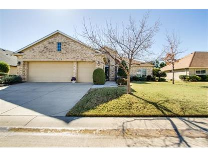 10513 Murray S Johnson Street  Denton, TX MLS# 13337856