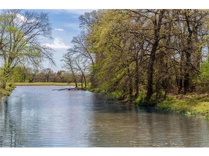 2300 Fall Creek Highway  Granbury, TX MLS# 13340596