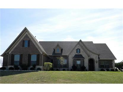120 Woodland Slope Court  Azle, TX MLS# 13343312