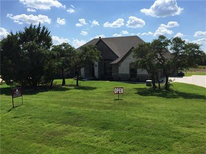 230 Maral Lane  Azle, TX MLS# 13343484