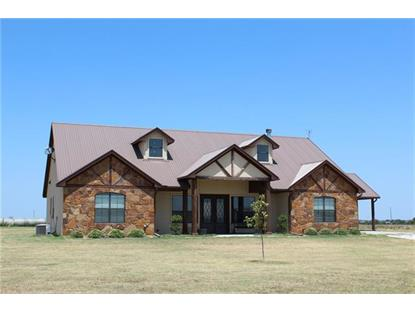 1873 County Road 438  Lindsay, TX MLS# 13344831