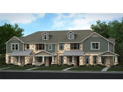 4245 Cascade Sky Drive  Arlington, TX MLS# 13346627