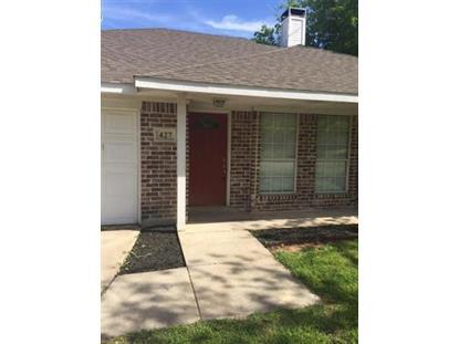 427 W Hobbs Street  Boyd, TX MLS# 13346752