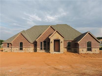 100 Derby Court  Azle, TX MLS# 13347989