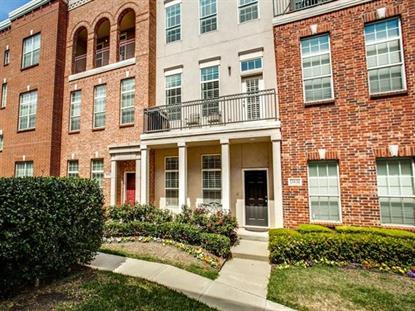 15836 Breedlove Place  Addison, TX MLS# 13348285