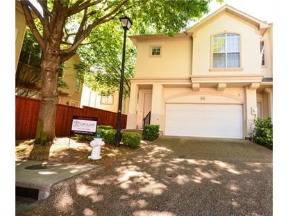 4120 Oberlin Way  Addison, TX MLS# 13348865