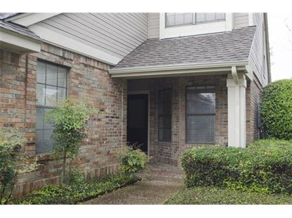 4716 Village Oak Drive  Arlington, TX MLS# 13348967
