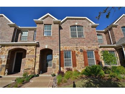 4135 Cascade Sky Drive  Arlington, TX MLS# 13349041