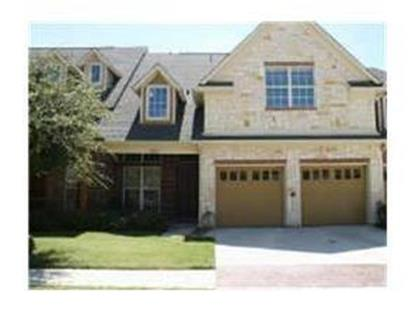 527 McNear Drive  Coppell, TX MLS# 13354814
