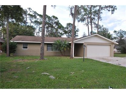1504 Carrington Avenue  Sebring, FL MLS# 13355760