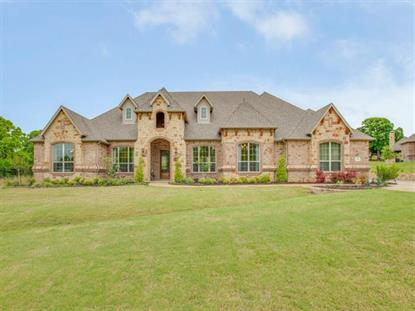 1450 Forest Hill Drive  Cross Roads, TX MLS# 13357620
