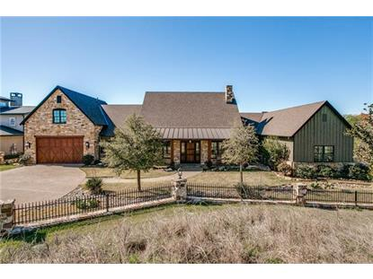 166 Monarch Drive  Denison, TX MLS# 13359019