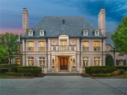 2 Abbey Woods Lane  Dallas, TX MLS# 13360950