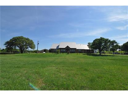 521 County Road 140  Stephenville, TX MLS# 13360965