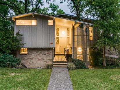 9433 Covemeadow Drive  Dallas, TX MLS# 13362309