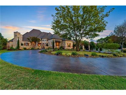 823 S Peytonville Avenue  Southlake, TX MLS# 13362511