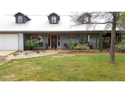 413 Reese Loop  Azle, TX MLS# 13362634