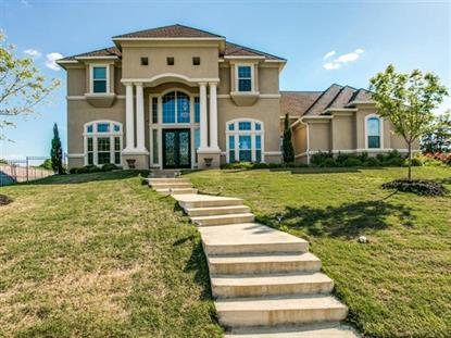 936 Wood Hollow Way  Desoto, TX MLS# 13364647