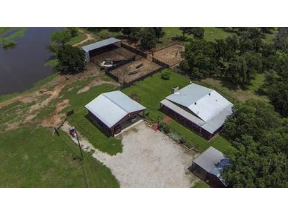 1551 Wilson Bend Road  Millsap, TX MLS# 13364994